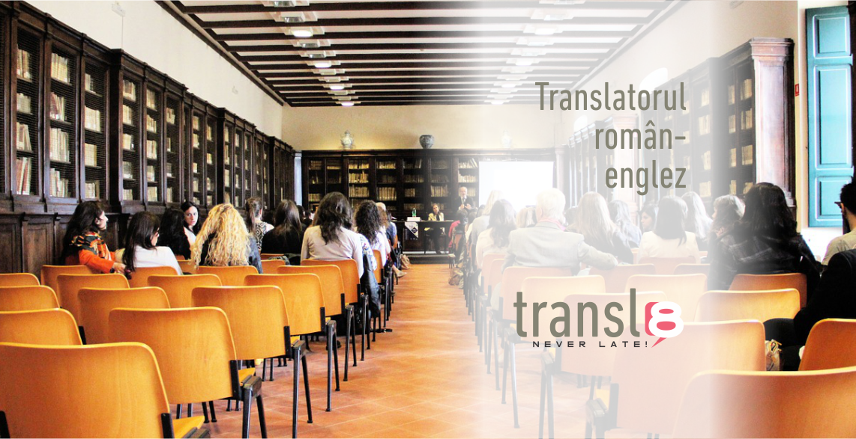 Translator român-englez